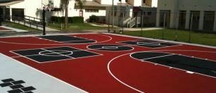 Top Local Rated Sport Surface Installers Daytona Beach FL | Basketball Courts | Tennis | Bocce Ball